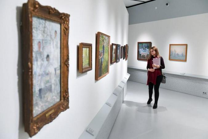 Наталья Сергунина рассказала об интернет-проекте «Музейная Москва онлайн»