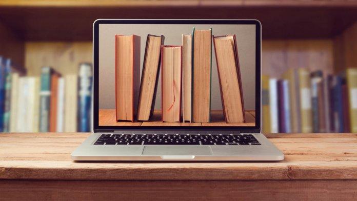 Онлайн-библиотека в поездах увеличится на 500 новых книг