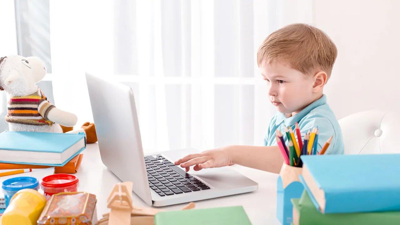 Андрей Зинин рассказал о появлении нового образовательного ресурса «Игры и занятия для дошкольников»