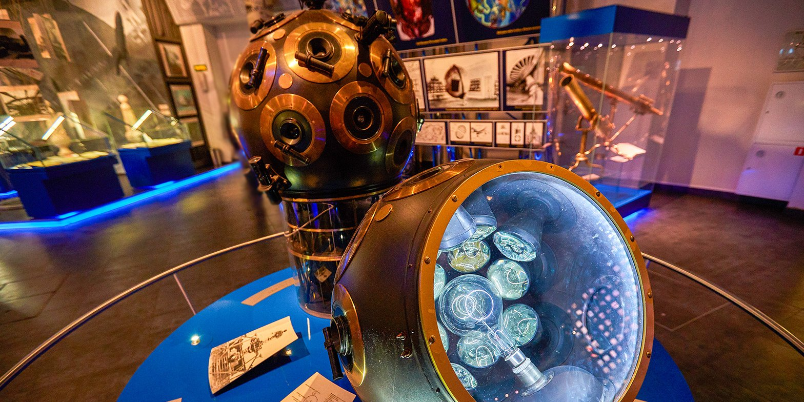 Наталья Сергунина рассказала об онлайн-программах столичных музеев и ВДНХ ко Дню Космонавтики