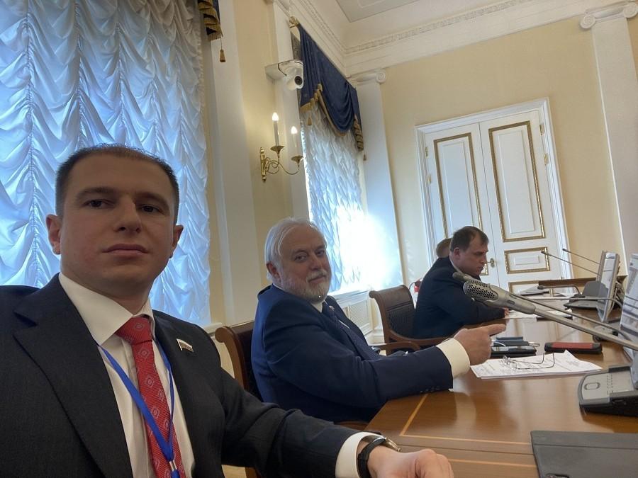 Принятые меры безопасности в Петербурге Михаил Романов назвал эффективными и своевременными