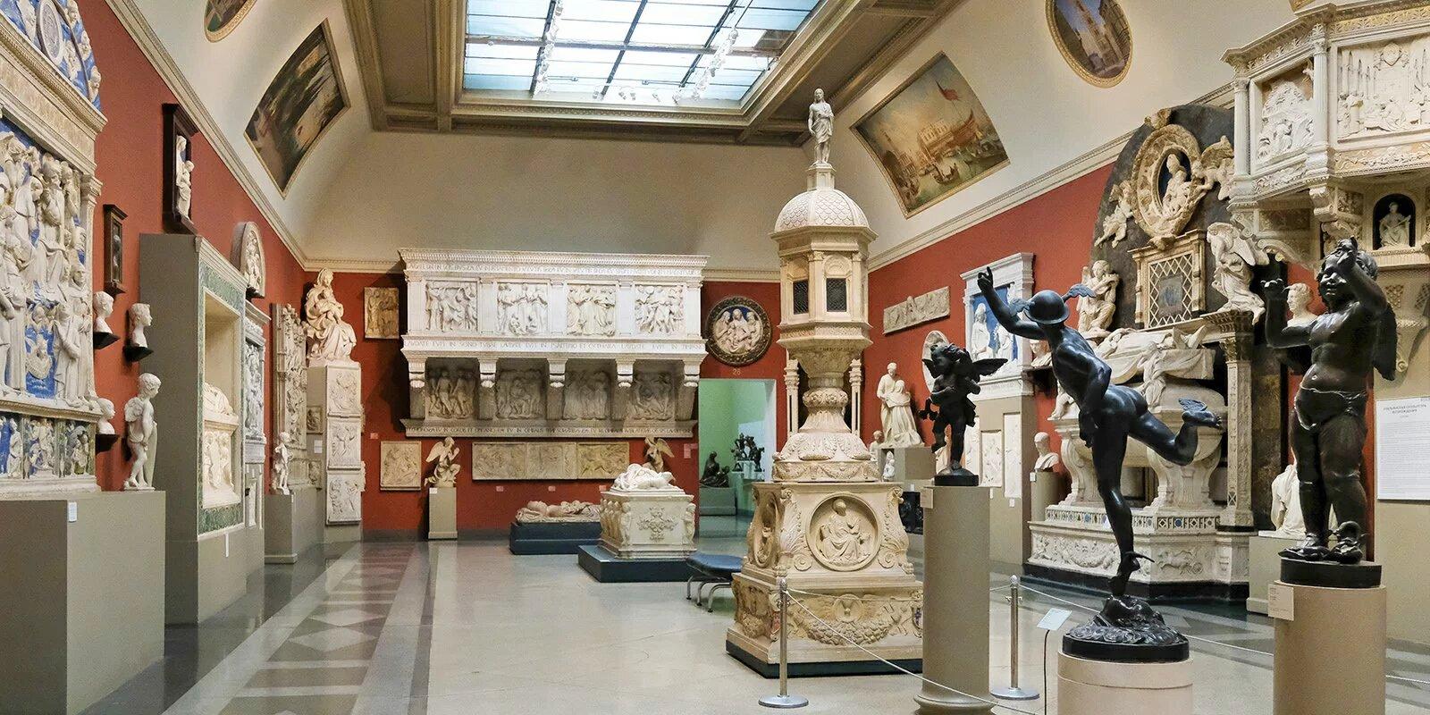 Зрителями онлайн-акции «Ночь в музее» стали порядка 850000 человек