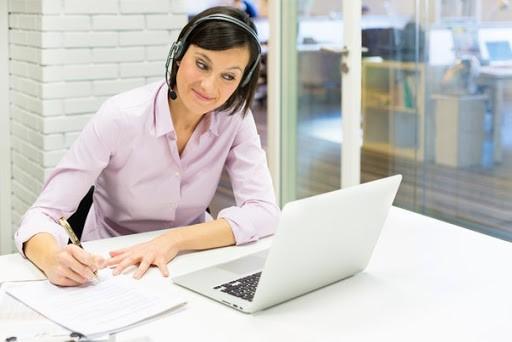 Андрей Зинин рассказал, что работодатели Москвы проведут онлайн-встречи со школьниками