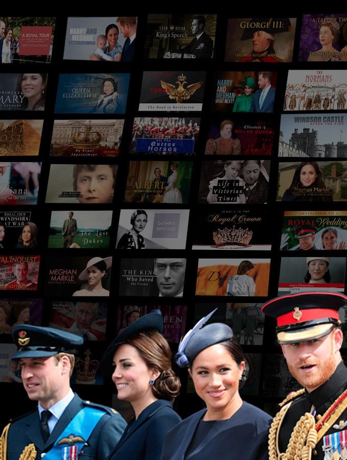 True Royalty TV объявила о продлении кампании по сбору средств
