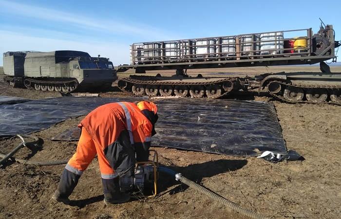 Норникель профинансирует ликвидацию последствий аварии в Норильске за свой счет