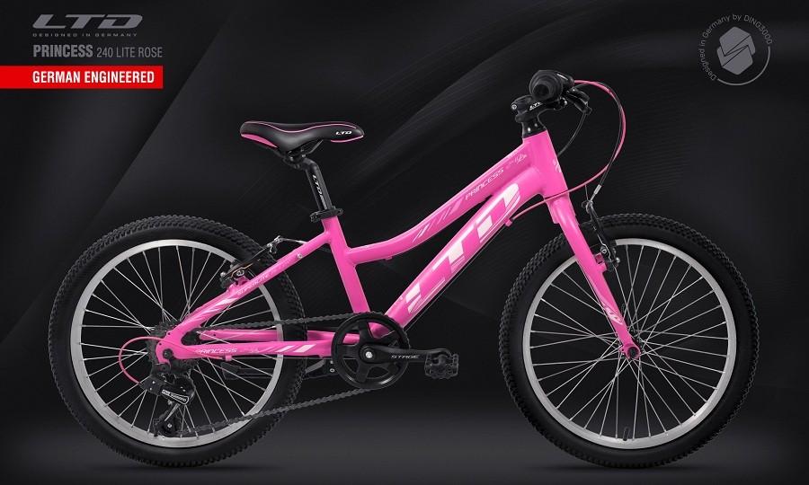 Velozona – множество моделей велосипедов для детей всех возрастов