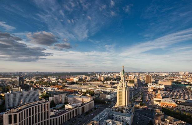 Наталья Сергунина прокомментировала разработку в столице нового проекта для туриндустрии