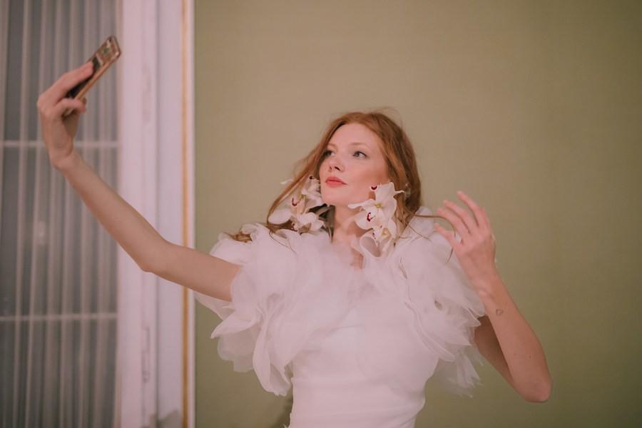 В новом виртуальном формате состоится в сентябре Valmont Barcelona Bridal Fashion Week