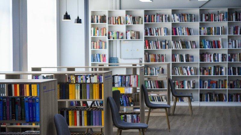Наталья Сергунина: общий Фонд столичных библиотек, подключенных к АБИС, составил более 10 млн изданий