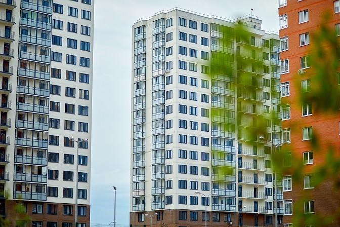 Самым популярным жилым комплексом Подмосковья в первом полугодии 2020 года оказался ЖК «Столичный» (Балашиха)
