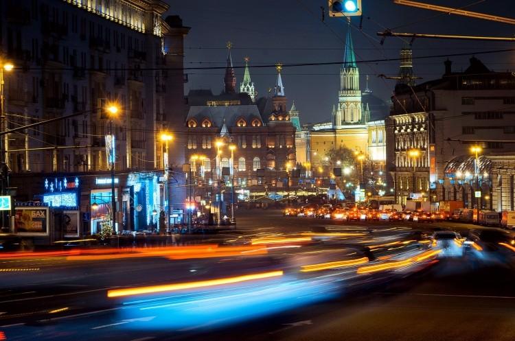 Владимир Ефимов прокомментировал включение Москвы в ТОП-10 рейтинга Cities in Motion
