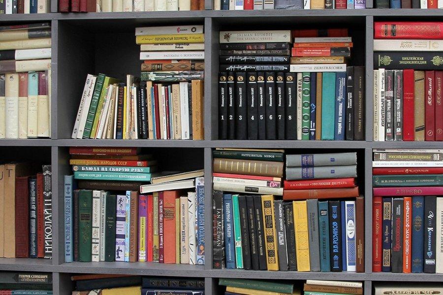 О новом разделе юбиляров-писателей портала «Онлайн.Библиогород» рассказала Наталья Сергунина