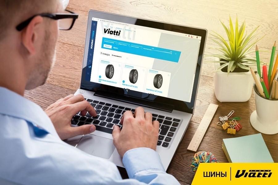 Рациональная экономия: Покупатели KAMA TYRES предпочитают Viatti