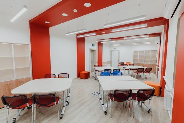 Столичные коворкинг-центры НКО возобновили работу в привычном режиме