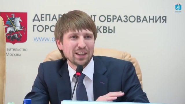 Андрей Зинин рассказал о продолжении в Москве онлайн-проекта «Предметный разговор»
