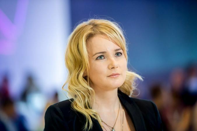 Наталья Сергунина прокомментировала развитие туристических связей между Москвой и Башкирией