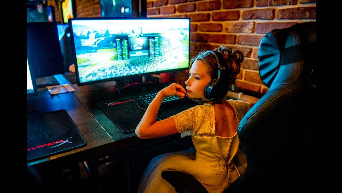 Участниками специального Чемпионата по киберспорту станут дети и молодежь с ограниченными возможностями