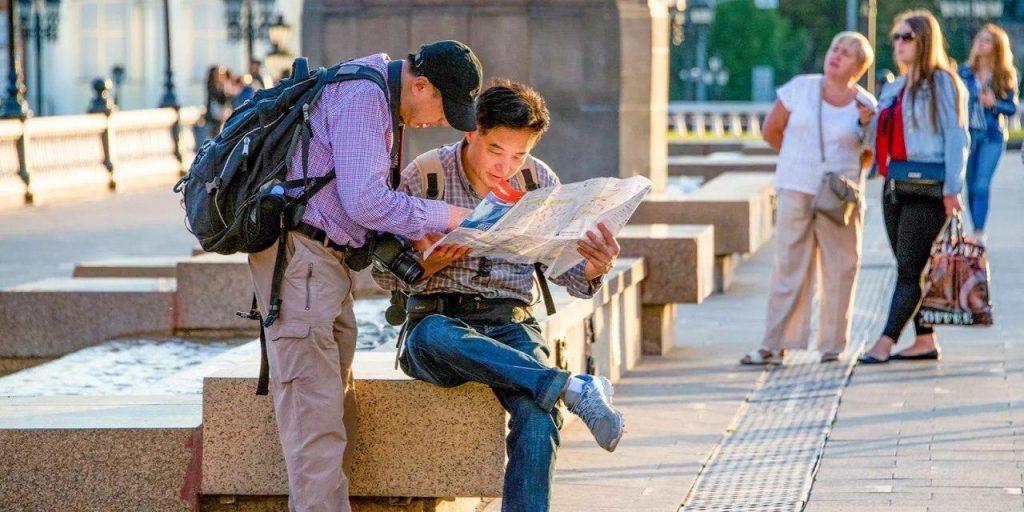 «День гида»: москвичи определят лучшие авторские маршруты по городу