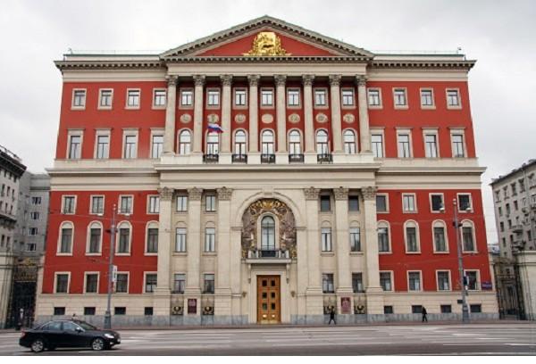 Владимир Ефимов: более 70 объектов арендовали предприниматели у столицы на льготных условиях в июле