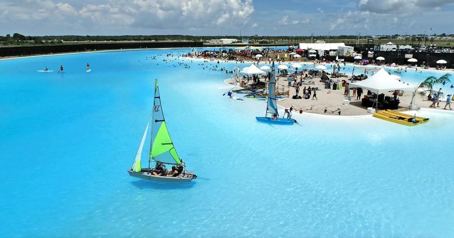 Public Access Lagoons™ – уникальная разработка Crystal Lagoons® для рынка Европы