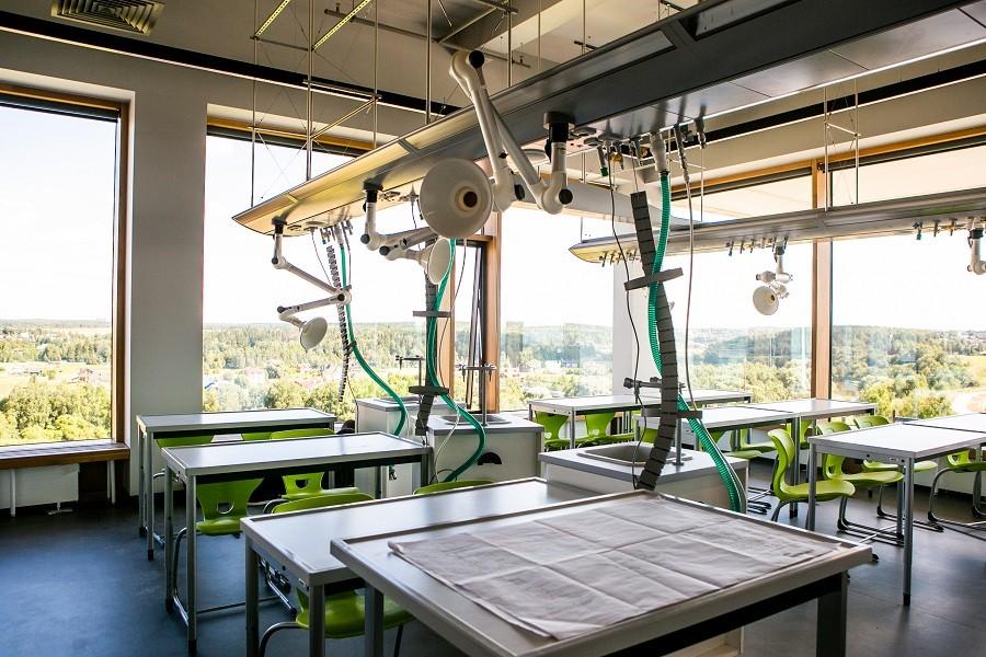 «Школа будущего» Wunderpark International School готова к началу нового учебного года