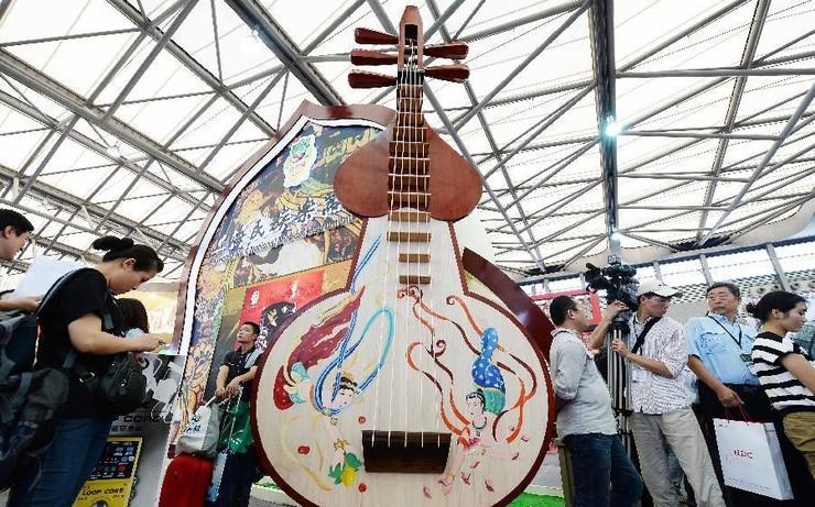 Выставка Music China 2020 пройдет с 28 по 31 октября в Шанхае