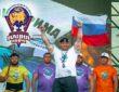 Штанга весом 436 кг покорилась россиянину Михаилу Шивлякову