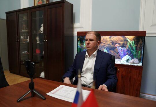 Михаил Романов: «Петербургская система ЖКХ – в центре внимания всех уровней власти»