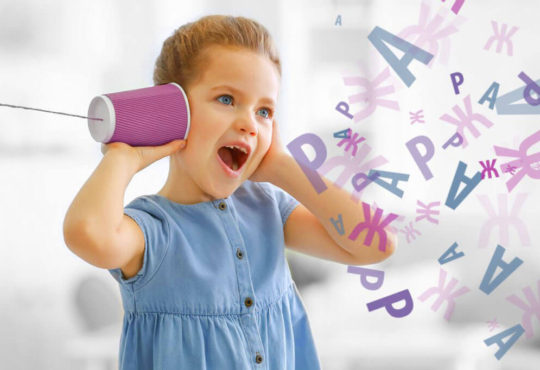 Дефекты речи у детей в игровой форме выявляет ИИ-система «Спектрограмма»