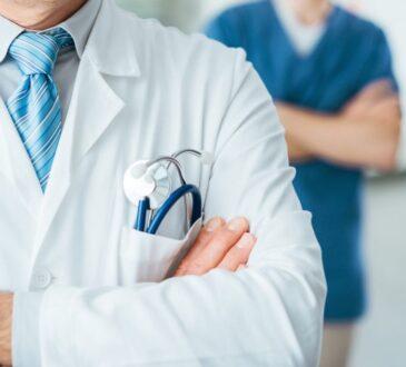 Лучшим по мнению пациентов врачам и клиникам вручили премию ПроДокторов 2020