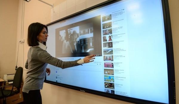 Андрей Зинин рассказал о пользе онлайн-ресурса «Учитель на замену»
