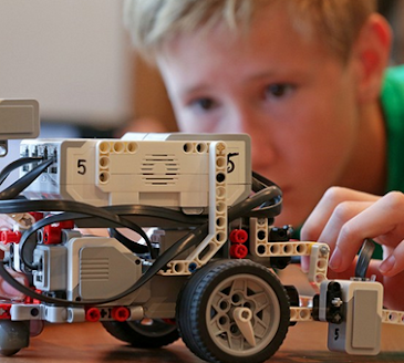 В столице создан онлайн-ресурс, объединяющий детские технопарки