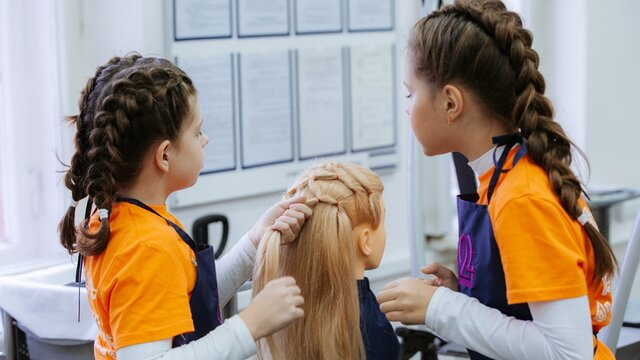 Стали известны итоги Московского детского чемпионата среди дошкольников и  младших школьников KidSkills-2020