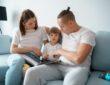 Каждый ребенок в семье арендаторов SATO может получить набор юного художника