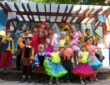 Образовательные мероприятия для детей из детских домов проходят в рамках проекта «Путь к мечте»