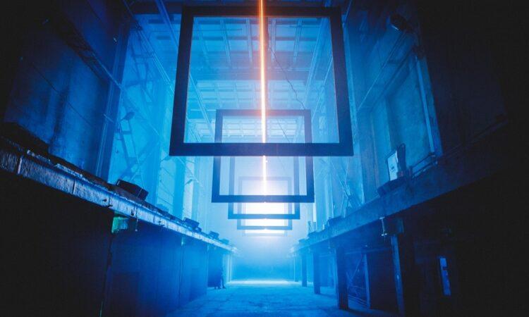 Севкабель Порт в Петербурге станет площадкой инсталляции ARRIVAL дуэта 404.zero