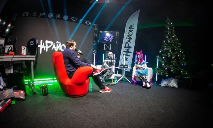 В Москве открылась хорошо оснащенная студия для онлайн-трансляций