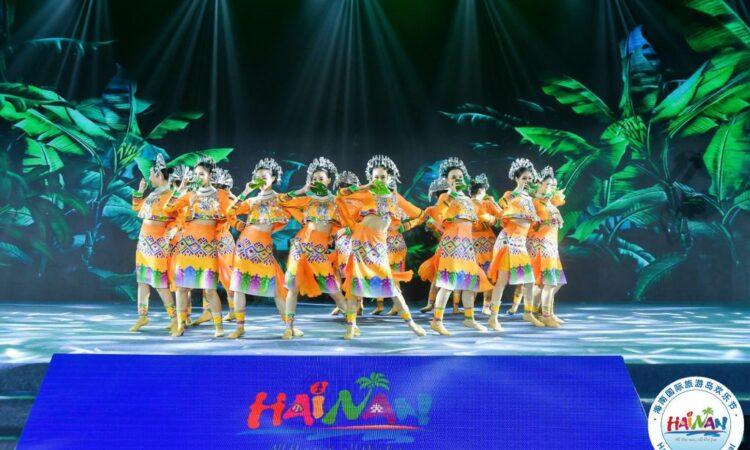 Карнавал «Остров туризма» 2020 в Хайнане включает свыше 170 мероприятий