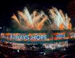 СentralwOrld становится крупнейшей площадкой обратного отсчета до Нового года