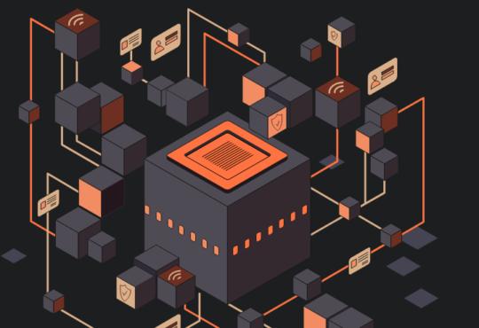 Об обновлении базы знаний о применении технологии блокчейн сообщил ICT.Moscow
