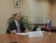Михаил Романов провел тематический онлайн-прием граждан по проблемам здравоохранения