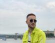 Артем Зуев (zuzureal) футболист и музыкант мечтает снять свой полный метр