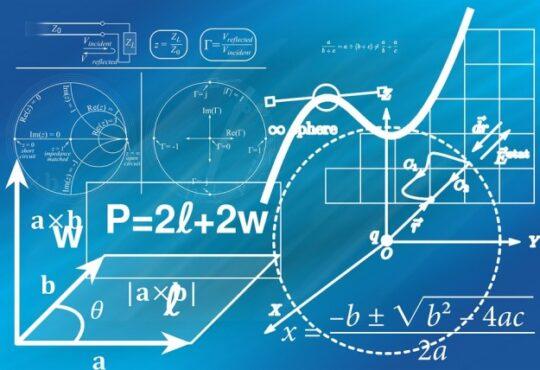 Проект «Математическая вертикаль» будет запущен в старших классах московских школ