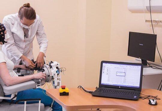 Об испытании уникальных разработок на платформе тестирования инноваций рассказала Наталья Сергунина