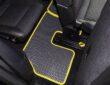 Вы забудете о воде и грязи в салоне авто с EVA ковриками Duffcar