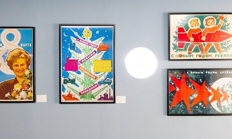 В московском центре «Космонавтика и авиация» на ВДНХ откроется выставка «Первые в мире»