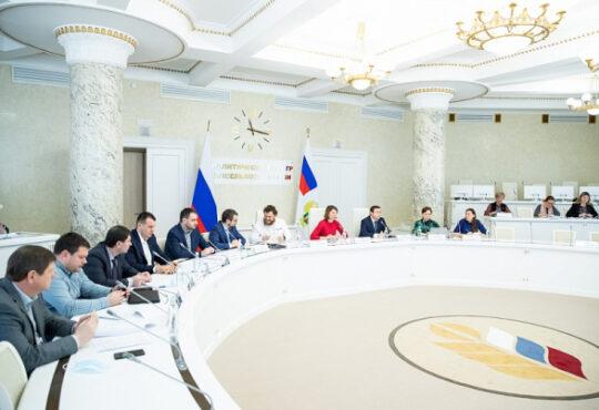 «Народный фермер» и Минсельхоз рассмотрели проблемы российских фермерских хозяйств