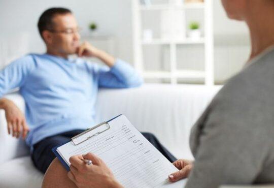 Правильная реакция на обнаружение онкологии повлияет на терапию пациента