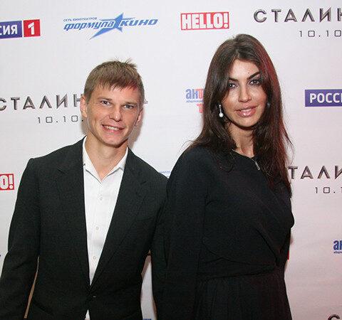 Эксперты из компании «Семейный Юрист» прокомментировали ситуацию с имущественным скандалом Андрея Аршавина