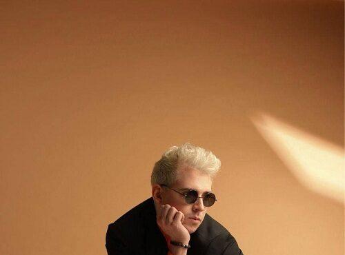 """""""Если можешь, то борись. Если хочешь, то отпустишь..."""" - LISOVSKY выпустил новый хитовый трек """"Жду"""""""